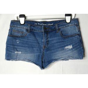 Victoria's Secret Boyfriend Shorts 10